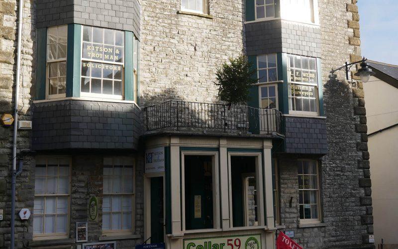 Lyme Regis Office